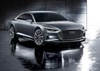 Audi Prologue Concept LA Auto Show