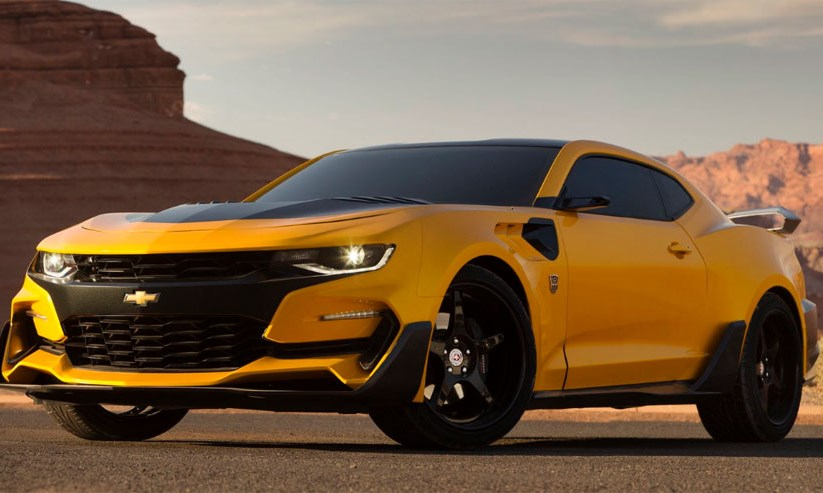 hi country auto group chevy camaro bumblebee is back in. Black Bedroom Furniture Sets. Home Design Ideas