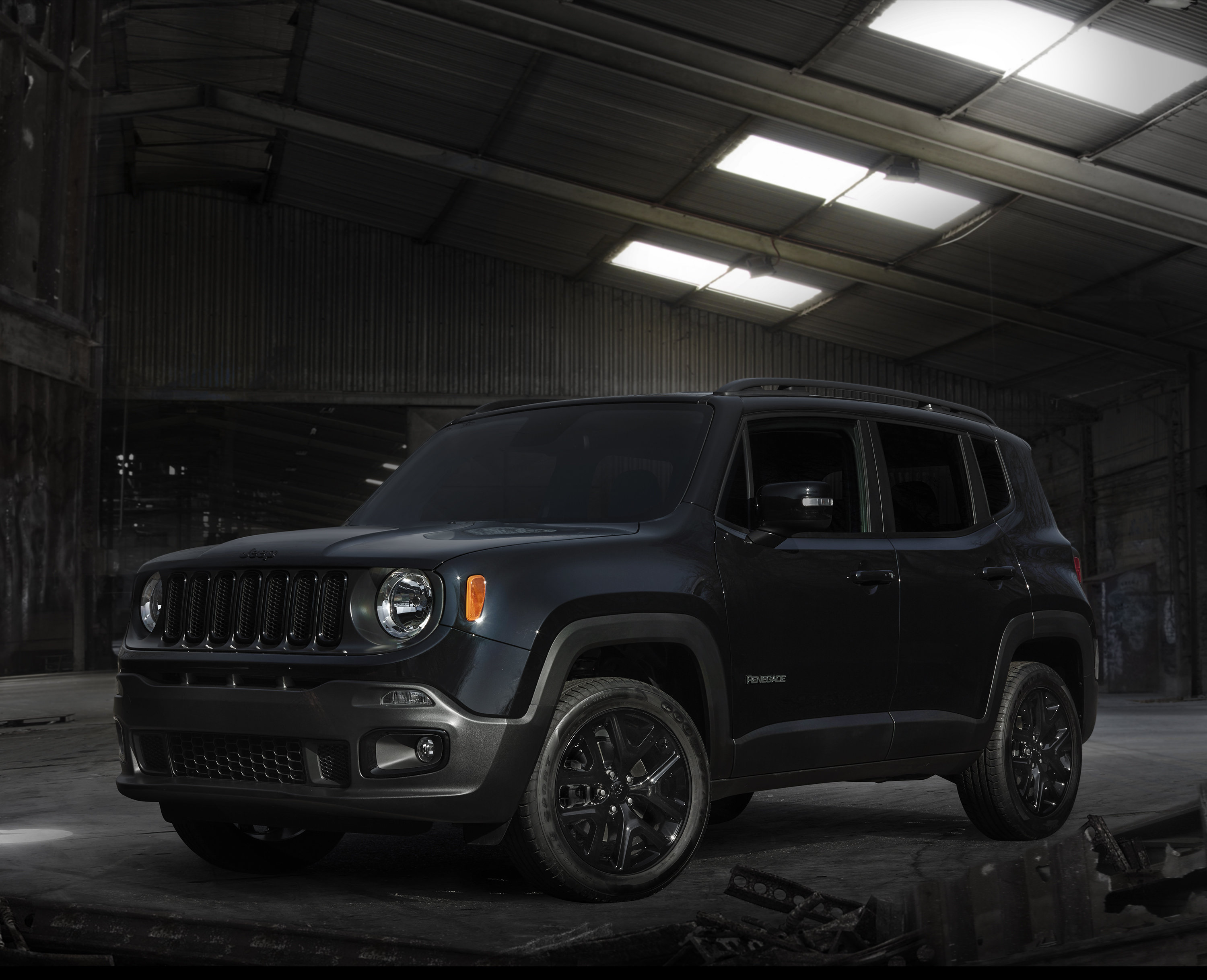 jeep sport limited in utility warrenton renegade new inventory