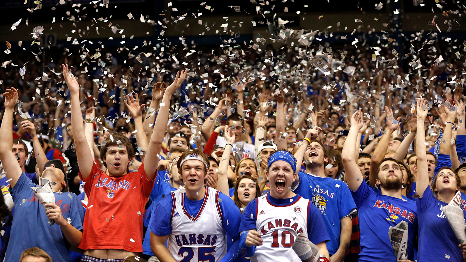 Rivertown Subaru The 5 Most Unique College Basketball Fan Bases In