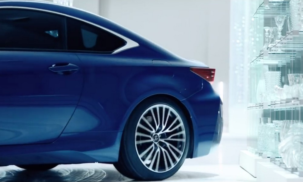 We All Know That Despite Their Luxurious Touches, Comfortable Features, And  Exquisite Style, The Best Part About Driving A High Performance Lexus Model  Is ...