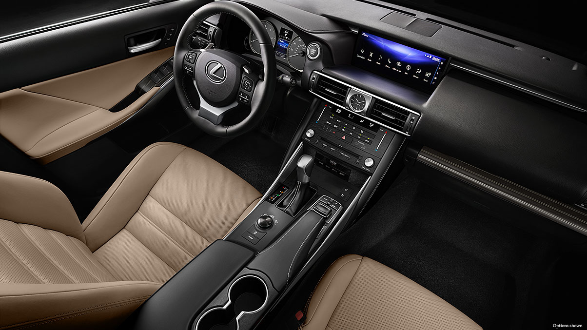 Jm Lexus Pre Owned >> JM Lexus - 5 Exciting Tech Features That Will Make You Love Your Lexus Even More