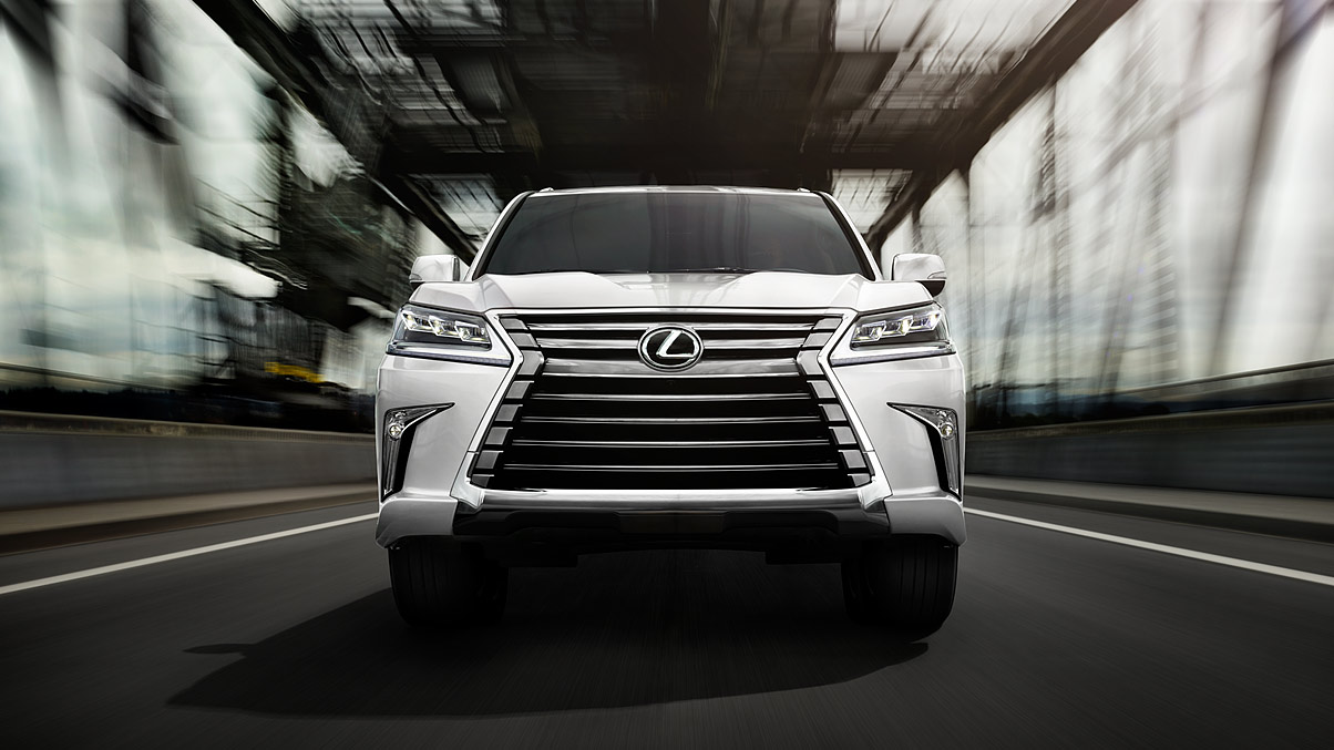 High Quality When It Comes To The Relationship Between A Dealership And Its  Manufacturer, Lexus Works Hard To Maintain The Best Partnership Possible.  At Jim Hudson Lexus ...