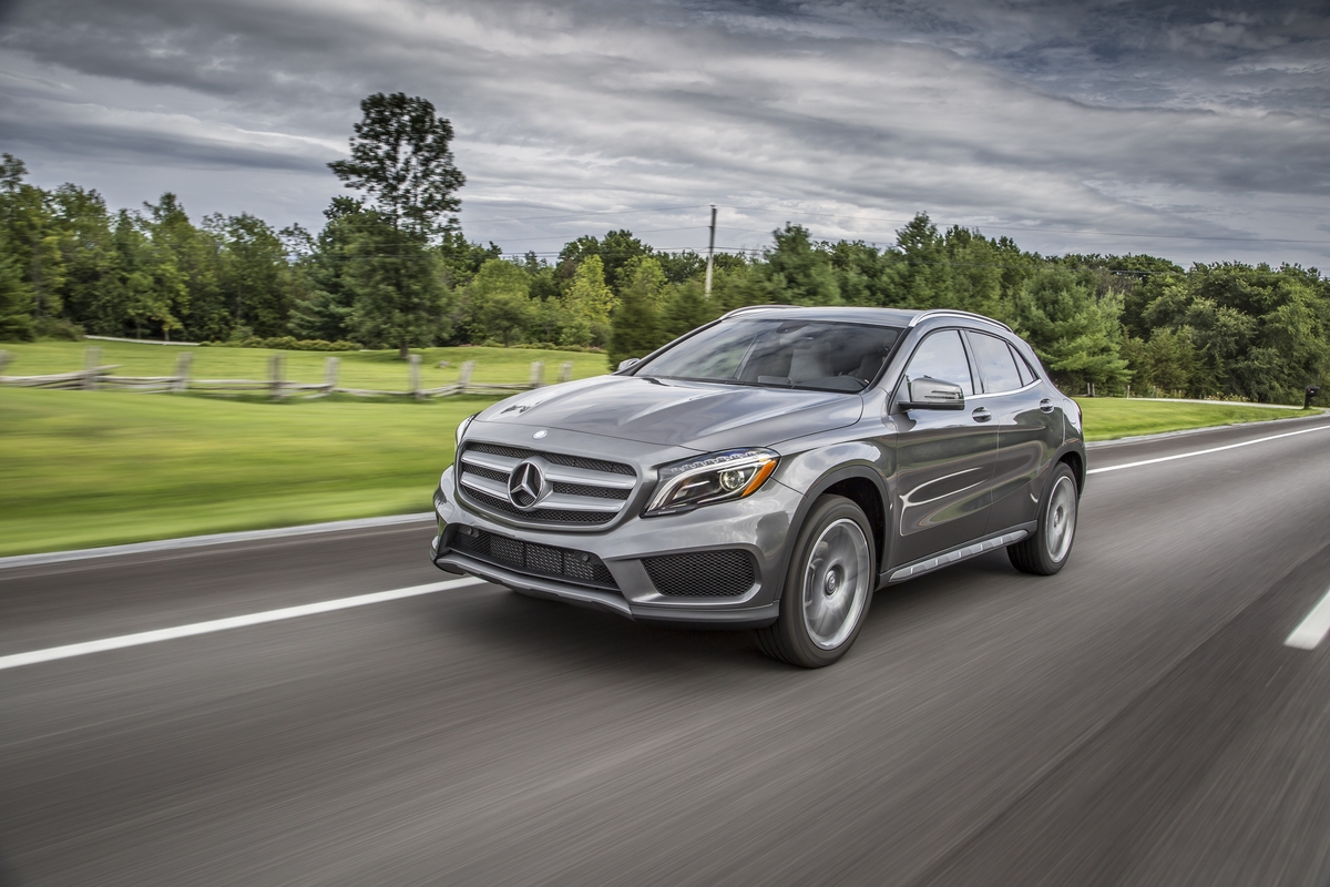 Mercedes benz of annapolis 2017 mercedes benz gla for Mercedes benz in annapolis