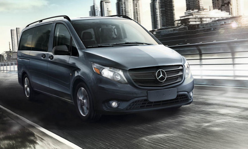 Rbm of atlanta mercedes benz metris perfect mid size for Rbm mercedes benz