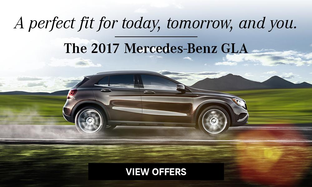 Mercedes-Benz GLA 2017 - Feb 2017 promo 1000x600