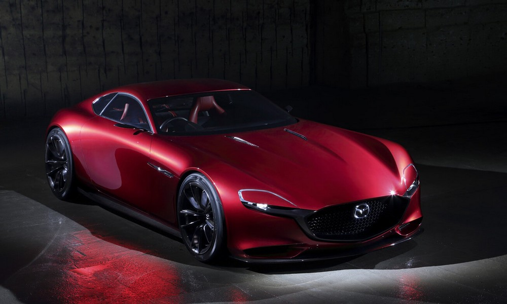 According To Reports Mazda Is Slated Launch An Electric Car In 2019 Auto Express The Model Will Feature Automaker S Latest Design