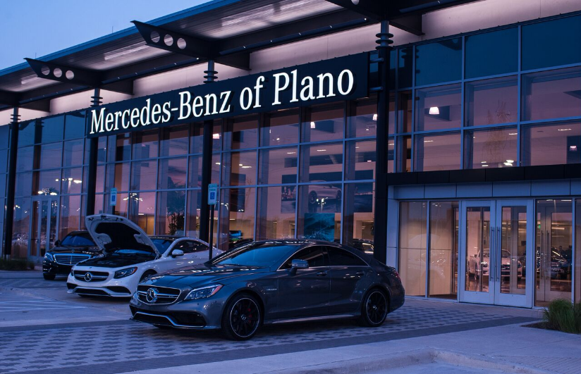 Here At Mercedes Benz Of Plano, We Know That Purchasing A Mercedes Benz  Isnu0027t Just About Acquiring A Luxury Automobile  Itu0027s Also About An  Exclusive ...