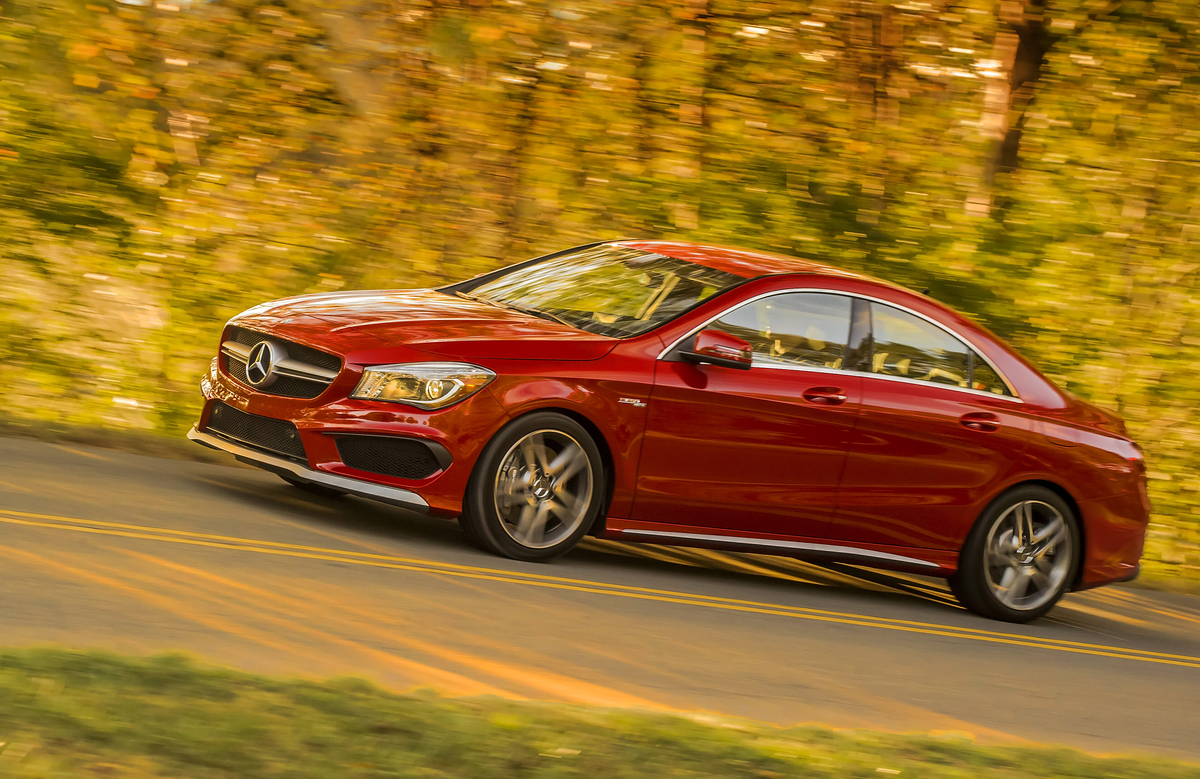 Rbm of atlanta 2016 mercedes benz cla class for Mercedes benz rbm