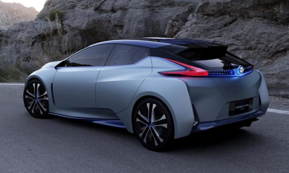 If You Ve Been Aning The Release Of 2018 Nissan Leaf Bob Howard Has Good News For Mark Your Calendars This September And Get