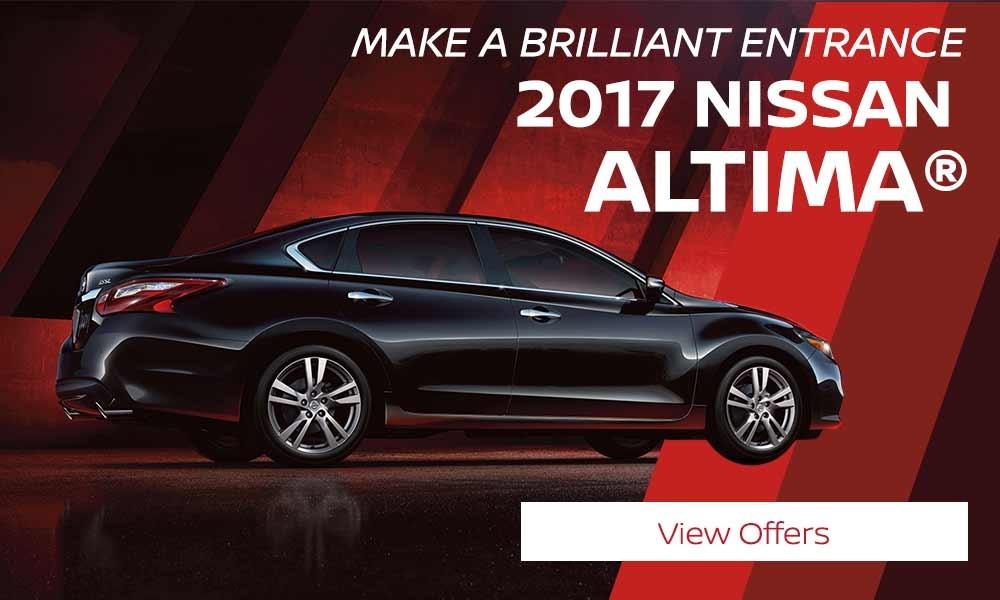 Charles Barker Lexus >> New 2017 Nissan Models Virginia Beach Nissan Dealer   Autos Post