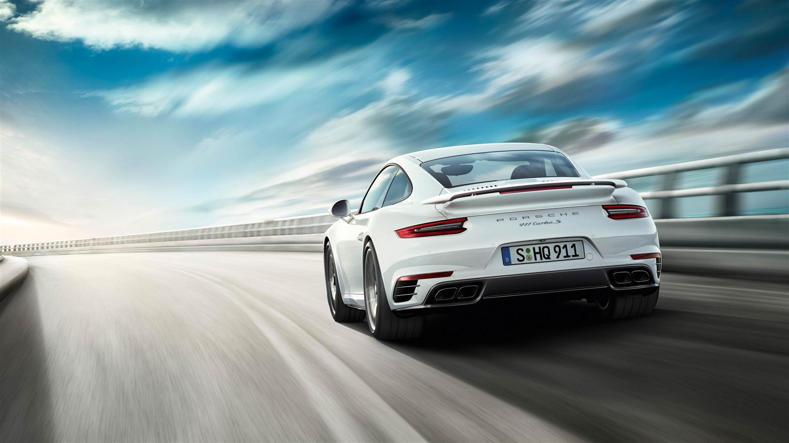 Porsche St Louis Get To Know The 2016 Porsche 911 Lineup