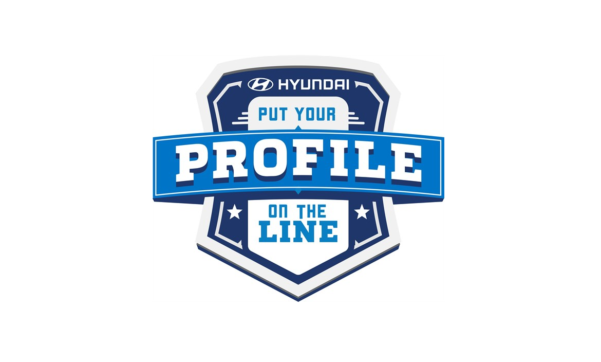 As Anyone With A Television, News App, Or Fantasy League Knows, Weu0027re In  The Midst Of Football Season. Hyundai Is Joining In The Fun And Letting  Football ...