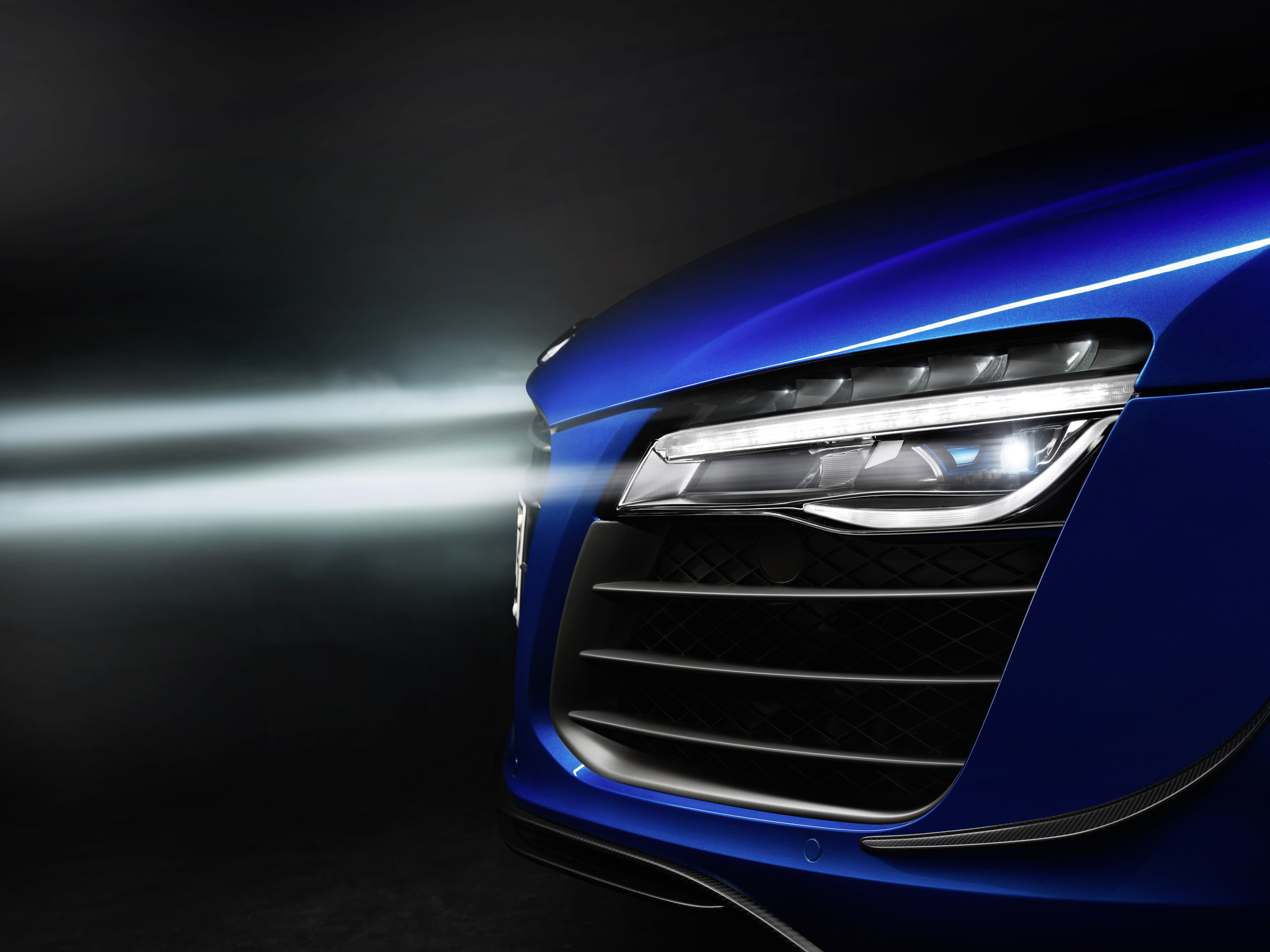 Dch Audi Oxnard Dch Audi Oxnard Audi Lights The Way To The Future With Laser