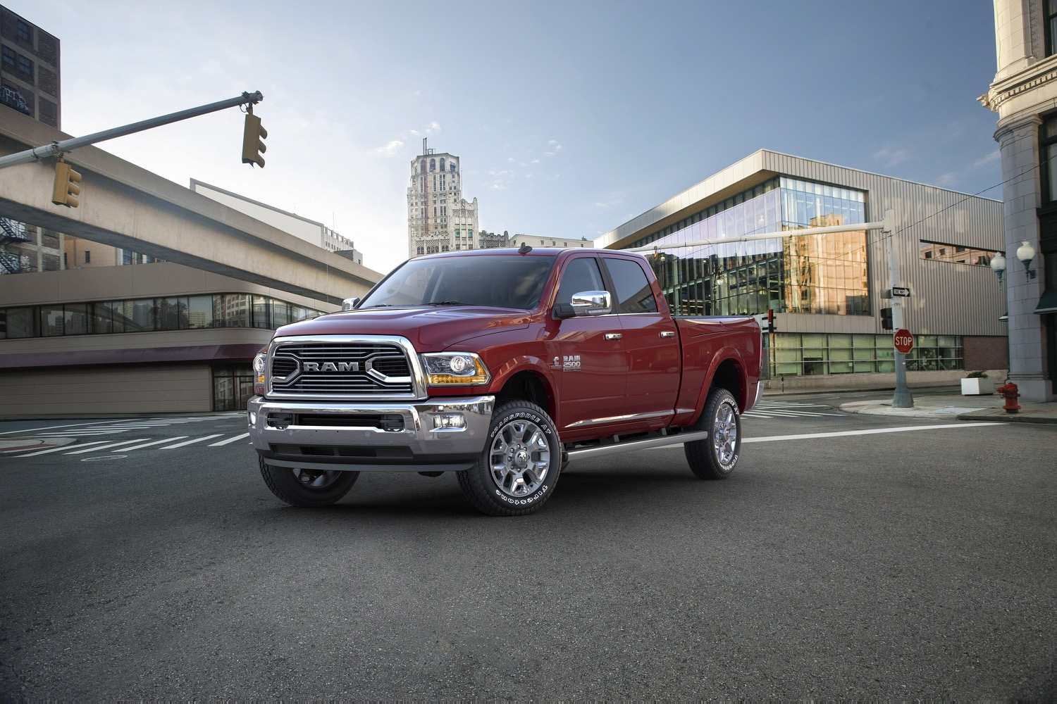 dallas dodge chrysler jeep ram 2017 ram 2500. Cars Review. Best American Auto & Cars Review