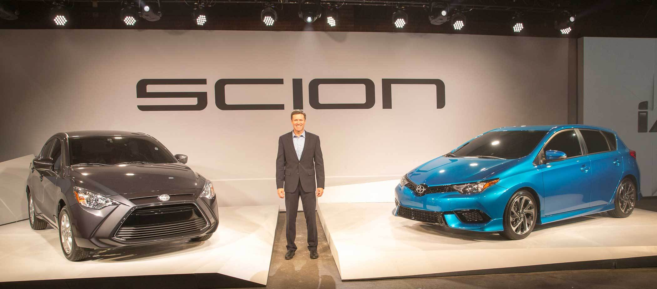 toyota the maker of the scion brand using what kind of brand strategy with scion products Scion scion type marque of toyota key factors of toyota's strategy canvas were toyota canada inc announced that the scion brand will be available in.