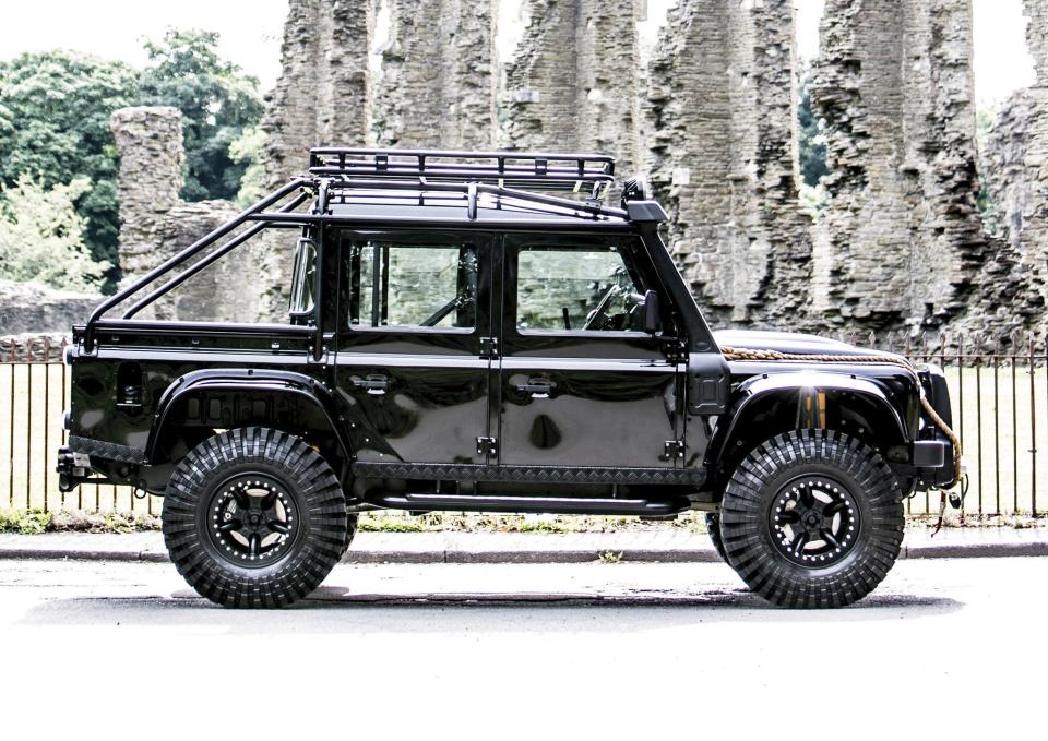 rover sale defender used land for puma landrover namibia