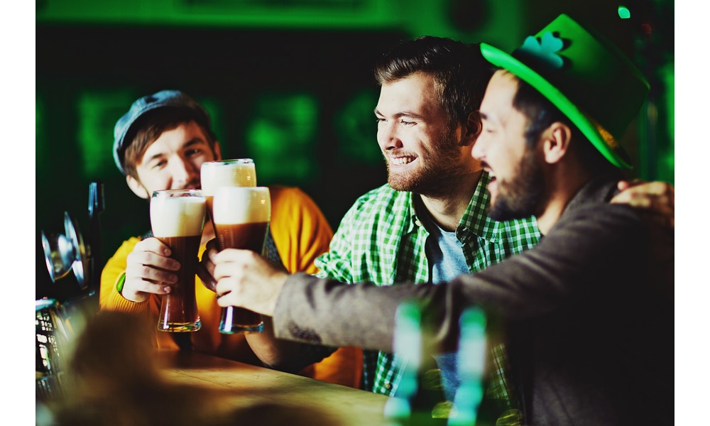 Shamaley Buick - GMC - Great Ways to Celebrate St. Patrick ...