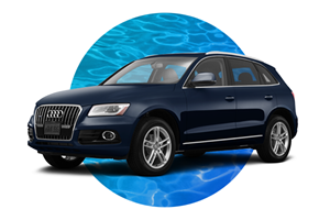 New 2015 Audi Q5