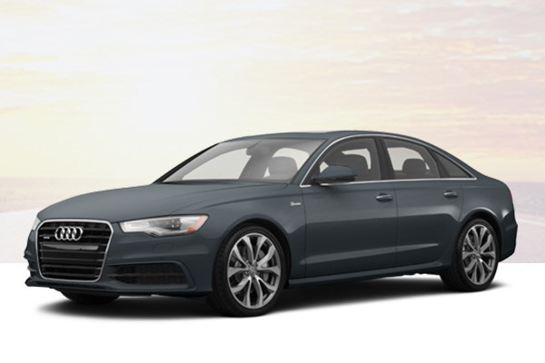 Summer Of Audi A6