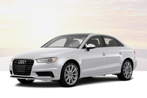 Summer Of Audi A3