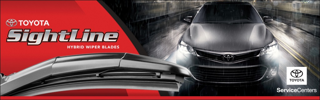 Wipers May Seem Like A Small And Easy To Overlook Aspect Of Your Regular Service But When Inclement Weather Strikes Quality Windshield Wiper Blades Are