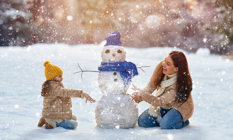 ideas para fotos familiares navidad