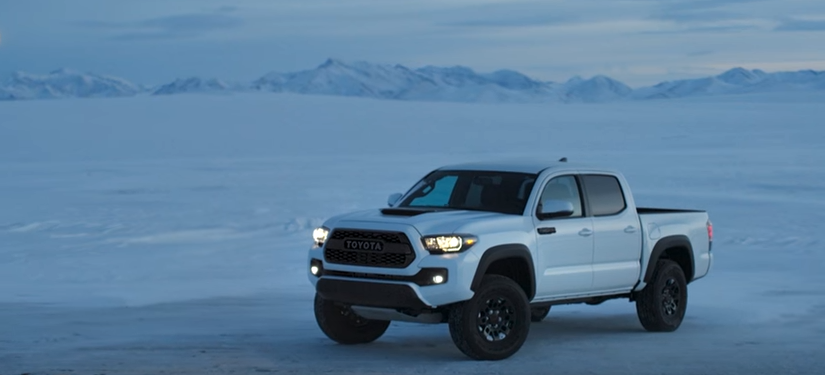 glen toyota the toyota tacoma trd pro can handle deserts volcanoes and more. Black Bedroom Furniture Sets. Home Design Ideas
