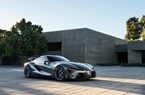 Toyota FT-1 Concept Graphite
