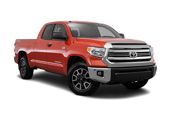 Fred Haas Toyota World April Newsletter