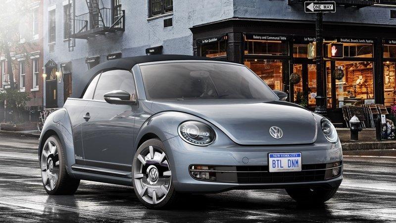 2015 Volkswagen Beetle Charlotte >> Volkswagen Of South Charlotte Volkswagen Kicks Off 60th