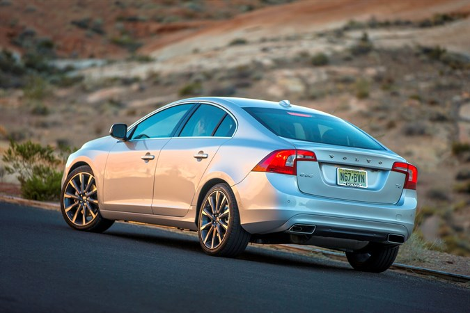 Volvo Cars Silver Spring - Volvo Introduces 'Pay Once and Never Pay Again' Lifetime Parts ...