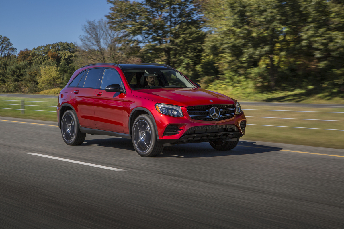 Mercedes benz of annapolis 2017 mercedes benz glc for Annapolis mercedes benz service