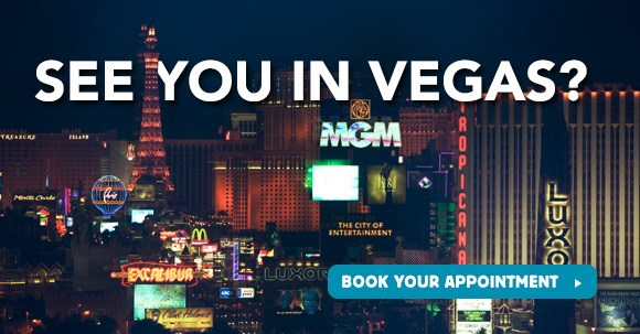 See you in Vegas
