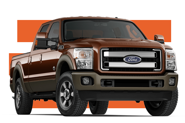 Gullo Ford Of Conroe March Newsletter