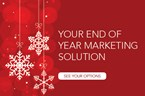 Year End Marketing Solution