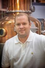 Jon Lamb, VP Sales
