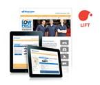 LIFT service sites