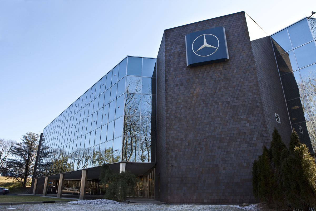 Great Recently, Mercedes Benz USA Announced Its Plans To Relocate Its  Headquarters From Montvale, NJ To Atlanta, GA. This Huge Move Is Set To  Impact Roughly 1,000 ...
