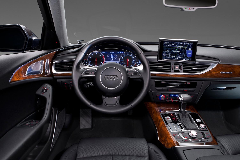 Velocity Honolulu 2017 Audi A6