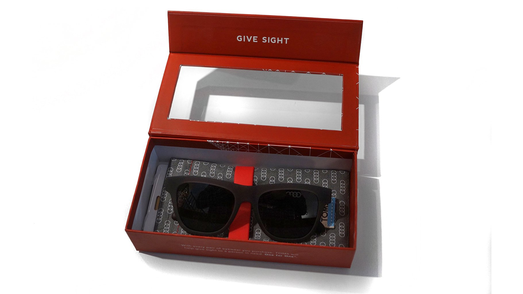 Dch Audi Oxnard Dch Audi Oxnard Give The Gift Of Sight When You Buy Or Lease