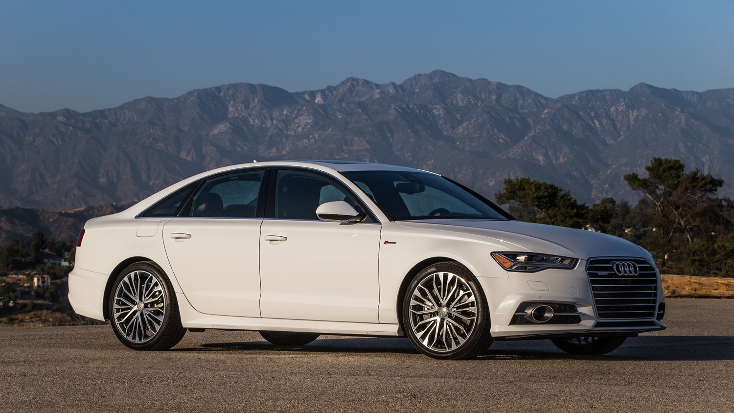 2016 audi a6 0 to 60 15