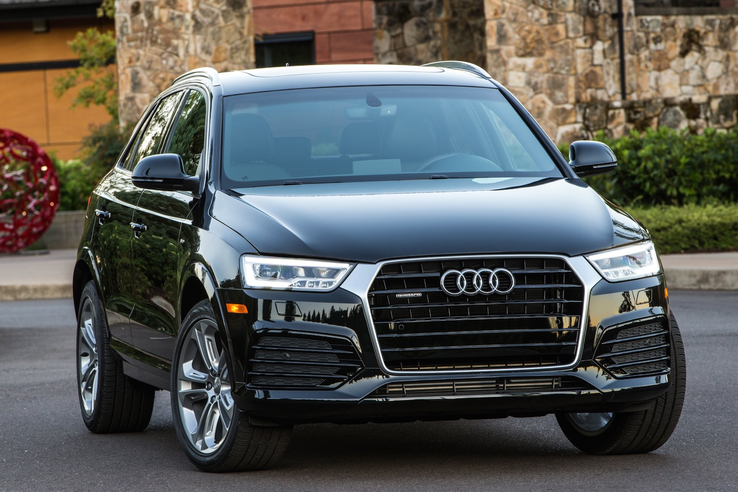 audi silver spring 2016 audi q3. Cars Review. Best American Auto & Cars Review