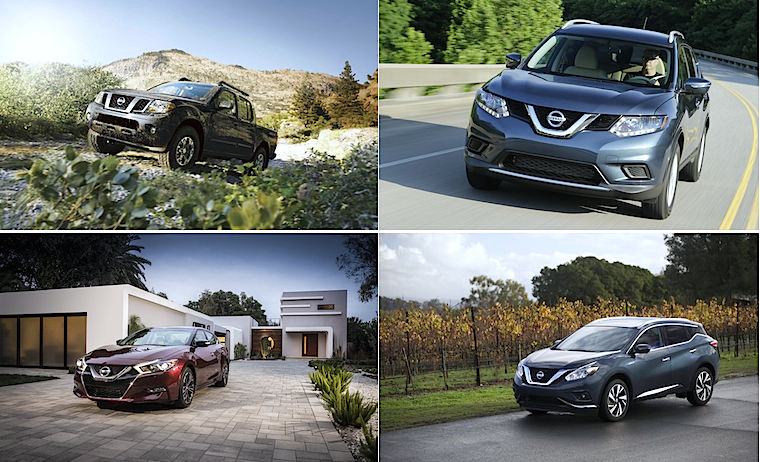Thereu0027s No Question That The Nissan Brand Embodies The Values Of  Performance, Practicality, And Excitement. Weu0027re Very Glad At Pat Peck  Nissan   Gulfport To ...