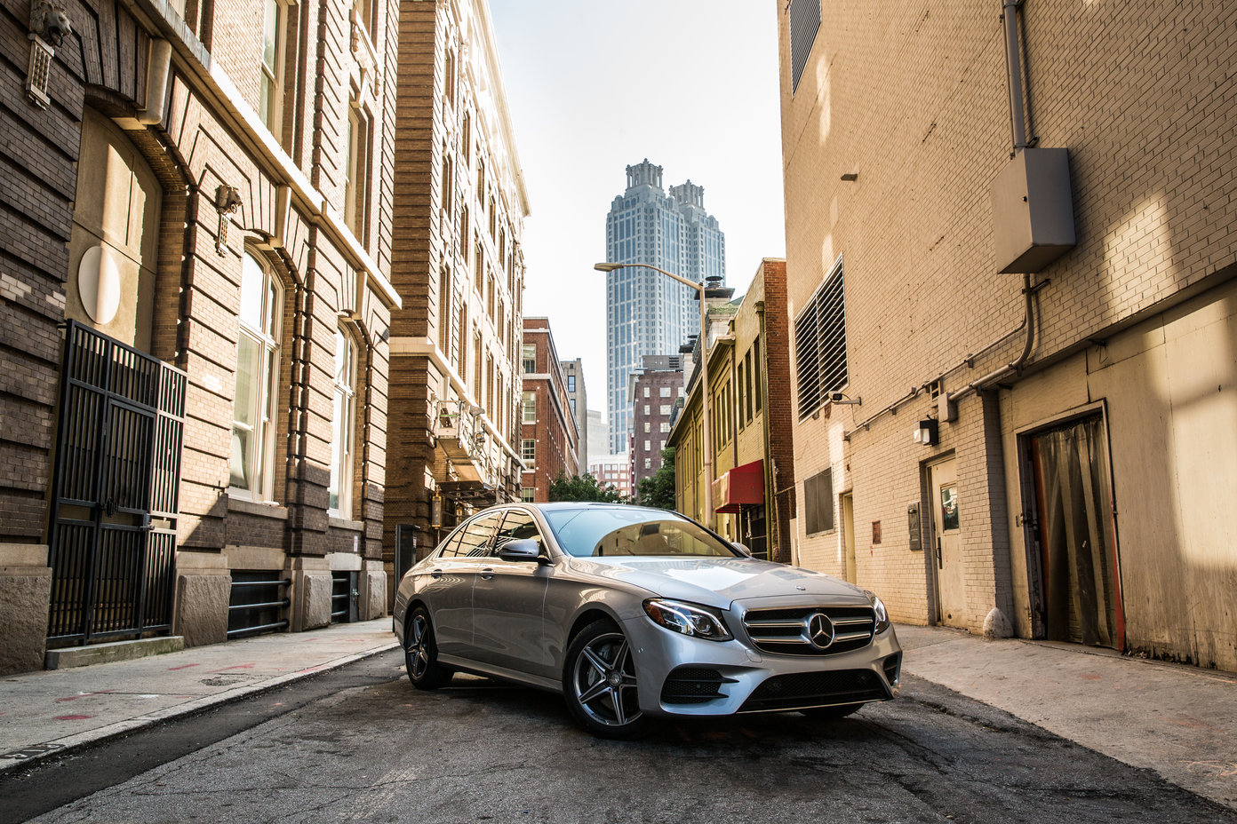 Mercedes benz of princeton the redesigned 2017 mercedes for Mercedes benz princeton