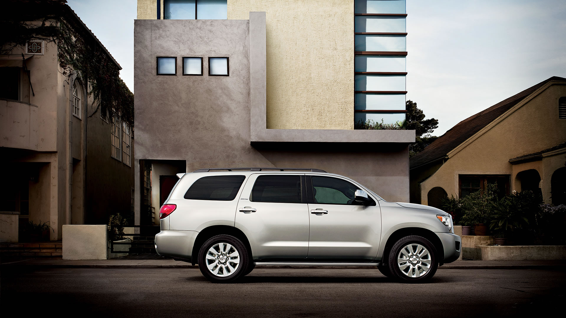 ira toyota of danvers the 2017 toyota sequoia is everything you