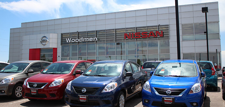Why Should You Join The Woodmen Nissan Online VIP Process? There Are Many  Reasons. The Sales Staff At Woodmen Nissan Would Like To Make Your  Car Buying ...