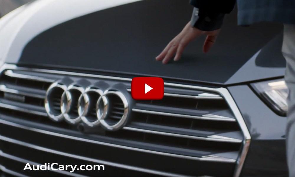 April ENewsletter Audi Cary - Audi cary