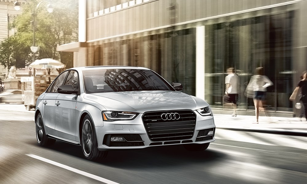 May Newsletter Audi Cary - Audi cary