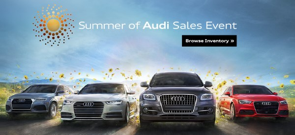 audi silver spring august newsletter. Cars Review. Best American Auto & Cars Review